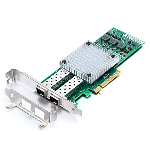 10Gb Ethernet Network Adapter Card- for...
