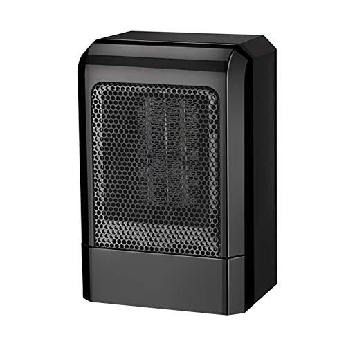 NEWMAN771Her - Minicalefactor eléctrico de cerámica para el hogar o el espacio...