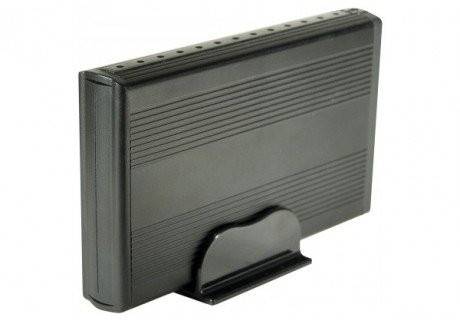 Heden-Caja externa para disco duro de 3,5