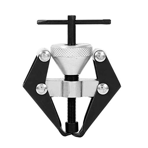 Batteriepol Abzieher & Wischerarm Abzieher, Keenso Auto Scheibenwischer Heavy-Duty Arm Bearing Remover Abzieher Repair Tool Kit 6-28 mm