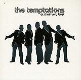 Songtexte von The Temptations - At Their Very Best