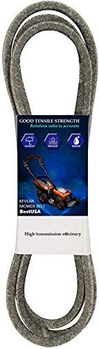 "Lawn Mower Deck Belt for Bad Boy Riding Mower 041-1650-00 60"" 54"""
