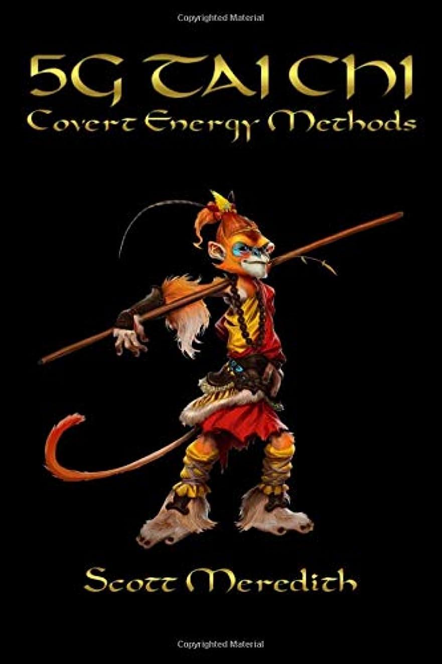 チップ方法論サージ5G Tai Chi: Covert Energy Methods