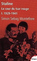 Staline (1) de Simon SEBAG MONTEFIORE