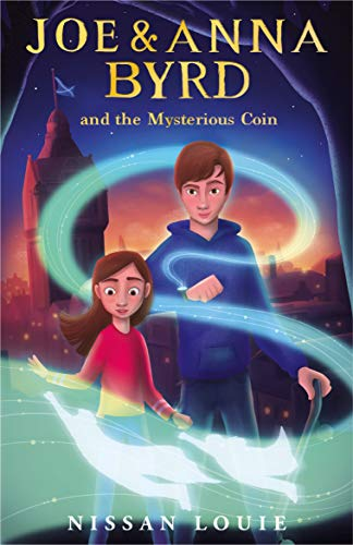 Joe & Anna Byrd and the Mysterious Coin