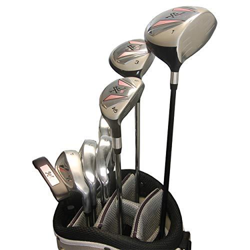 Knight Golf Women's 12 Piece