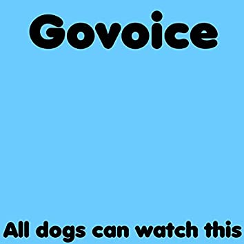 All Dogs Can Watch This