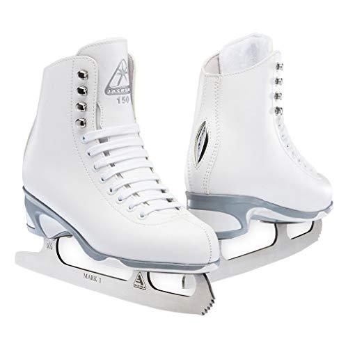 Jackson Ultima Finesse Women's/Girls Figure Ice Skates