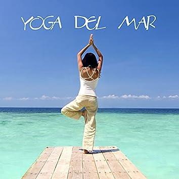 Yoga del Mar: Musica per Yoga, Suoni della Natura per Meditazione e Reiki, Musica Rilassante per Lezioni di Yoga, Musicoterapia, Musica d'Ambiente e di Sottofondo, Musica per Dormire