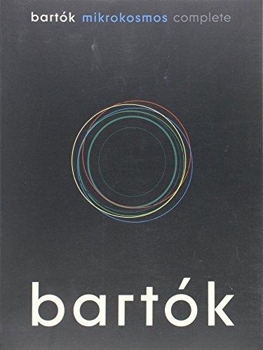 Bela Bart k: Mikrokosmos - Complete