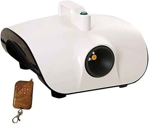 Surfilter Electric Sprayer Luftreiniger Erfrischer Reiniger Nebelgerät Zerstäubung Desinfektionsmittel für Auto Home Office Indoor, Weiß