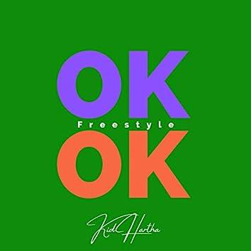 """""""Ok"""" Freestyle"""