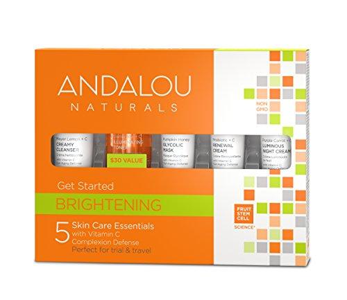 Andalou Naturals - Brightening - 93ml