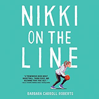 Nikki on the Line cover art