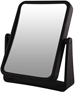 Rucci Normal View Soft Touch Rectangular Mirror,7X