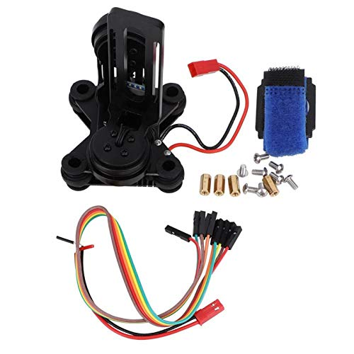 EVTSCAN 2 Axle Brushless Gimbal Fit per Accessorio GOPR03/Gopro4 FPV