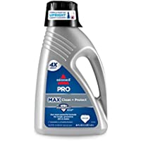 Bissell Clean Pro 4X Deep Cleaning Carpet Shampoo, 48 ounces