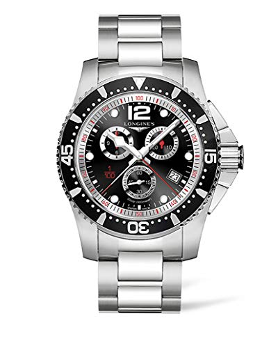 LONGINES HydroConquest Chrono L3.843.4.56.6