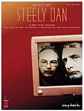Hal Leonard Best Of Steely Dan