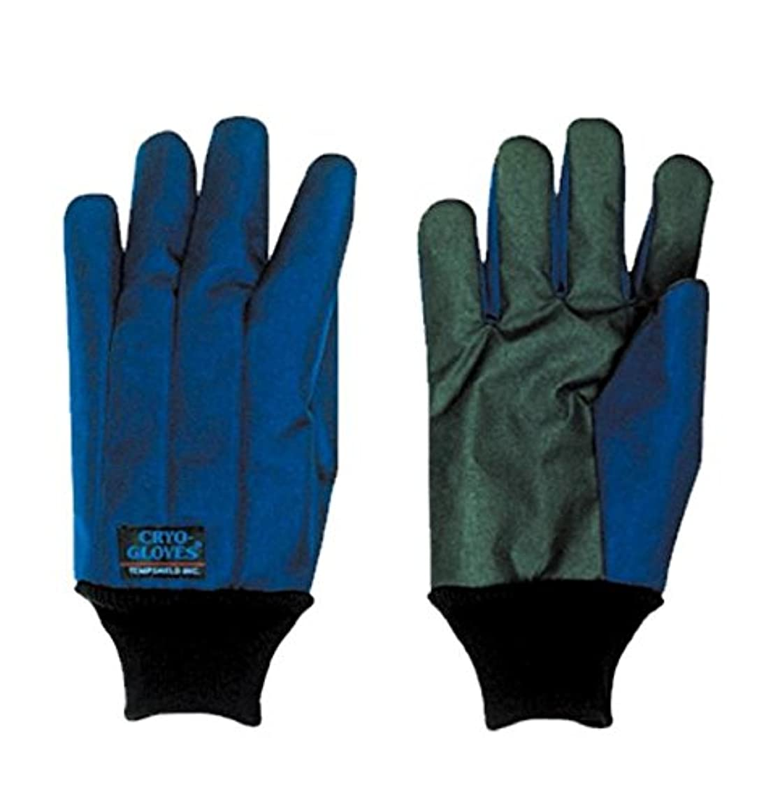 信頼性のある領収書ラビリンスアイシス 耐寒産業用手袋 TS-CIWXWP XLサイズ
