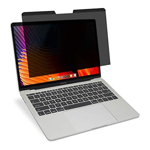 SenseAGE Schermo Magnetico per la Privacy per MacBook Air 13,3 , Facile accensione spegnimento per ridurre la Luce Blu, Compatibile per MacBook Air 13,3  (2018-2020 M1)