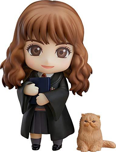 Good Smile Company Nendoroid Harry Potter Hermione Granger Figura 100mm 1