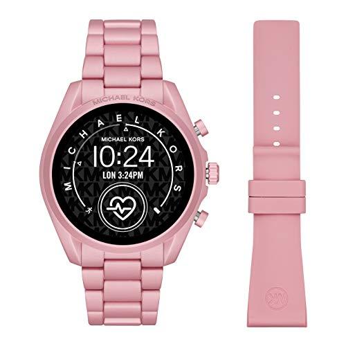 Michael Kors Access Bradshaw Gen 5 Display Smartwatch MKT5098