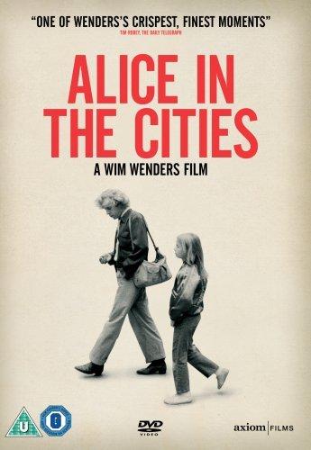 Alice in the Cities (aka Alice in den Stadten) [NON-U.S. FORMAT - UK import, Region 2 PAL format]