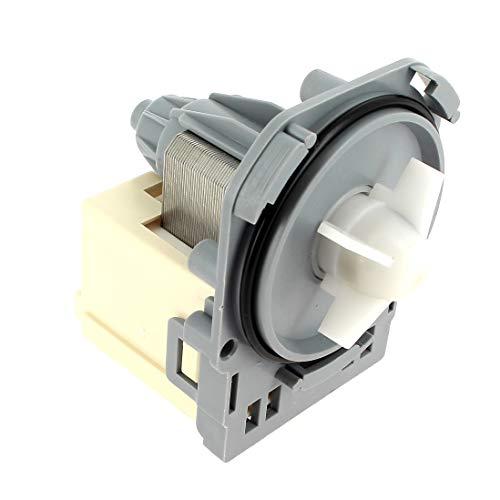 Pompe de vidange b30-6a pour Lave-vaisselle Rosieres, Lave-vaisselle Candy, Lave-vaisselle Hoover, Lave-vaisselle Laden, Lave-vaisselle Whirlpool, Lav