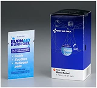 First Aid Only Burn Relief Gel FAE-7006 - FAE-7006