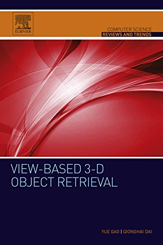 View-based 3-D Object Retrieval (Computer Science Reviews and Trends) (English Edition)