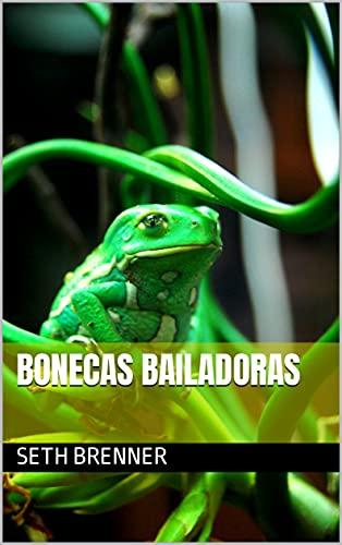 Bonecas bailadoras (Galician Edition)