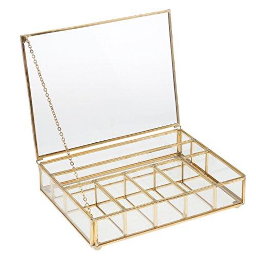 Loviver -   Glasbox Gold Mini