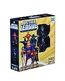 WizKids DC HeroClix Justice League Unlimited Starter Set