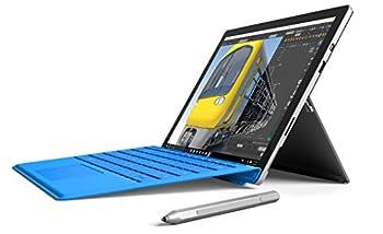 Microsoft Surface Pro 4  256 GB 8 GB RAM Intel Core i5  Renewed