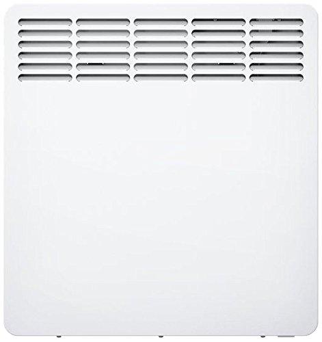 Stiebel Eltron Wand-Konvektor CNS 75 Trend für 7,5 m², 7,5 kW, LC-Display, Wochentimer, Offene Fenster Erkennung, 236525