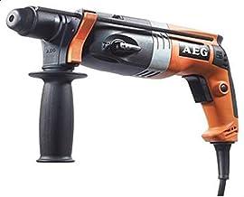 Aeg Rotary Hammer - Sds-plus Bh 22e