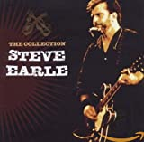Songtexte von Steve Earle - The Collection