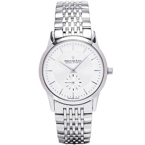 Dreyfuss & Co DGB00001-02 - Reloj