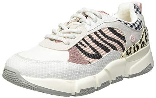 Gioseppo PARMELE, Zapatillas Mujer, Multicolor, 39 EU