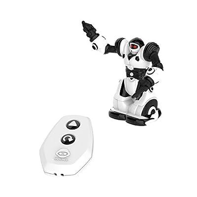 WowWee Robosapien Toy, Chrome/Silver