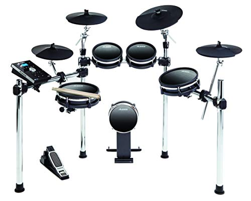 Alesis Drums & Percussion - Best Reviews Tips