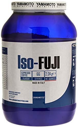 Yamamoto Nutrition Iso-FUJI® proteine del siero...