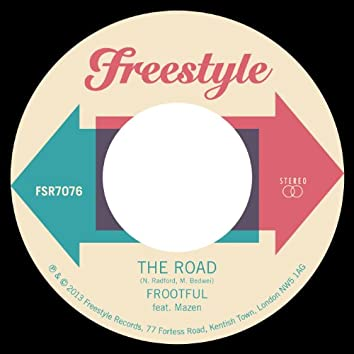 The Road (feat. Mazen)