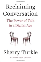 Reclaiming Conversation