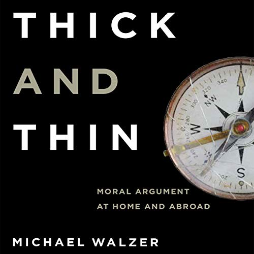Thick and Thin cover art