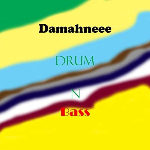 Damahneee