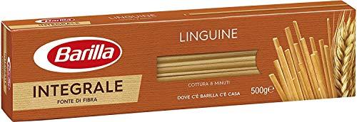 10x Pasta Barilla Bavette integrali Vollkorn italienisch Nudeln 500g pack