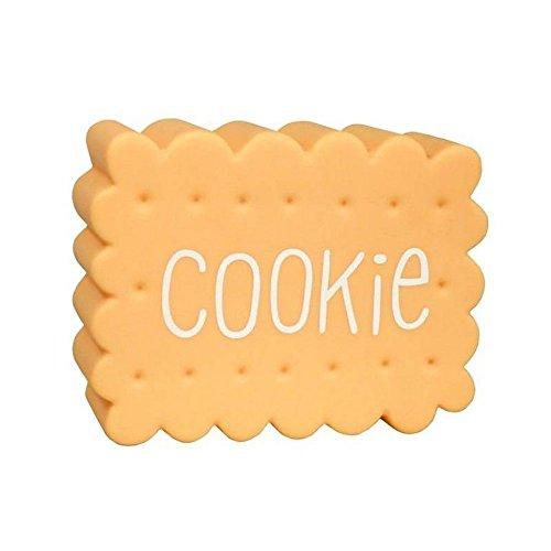 A Little Lovely Company 348-015 - Lámpara cookie galleta