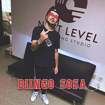 Biingo Sosa Freestyle